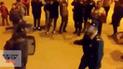 Facebook viral: policía peruano 'trolea' a joven que lo retó a una batalla de rap [VIDEO]