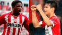 Hirving Lozano superó marca de Jefferson Farfán y de figura histórica en el PSV
