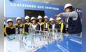 Desarrollan feria de ciencia y tecnología con invitados internacionales en Lima