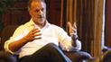 Jorge Muñoz: Este es su plan para generar empleo e inversiones en Lima