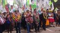 Puno: Nuevo alcalde de Juliaca pide respetar los resultados de las elecciones