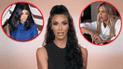 Kim Kardashian arremete contra sus hermanas por terrible error [VIDEO]