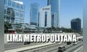 Resultados ONPE: virtuales alcaldes de Lima y Callao