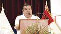 Abraham Cárdenas auditará la gestión del actual alcalde de Moquegua Hugo Quispe