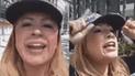 """YouTube: hispana grita a todo pulmón que es """"racista"""" [VIDEO]"""