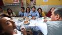Ni en el día de elecciones candidatos de Arequipa dejaron de lanzarse ataques