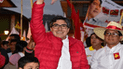 Elecciones 2018: Andrés Villar es virtual alcalde de Cajamarca