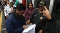 ONPE aclara que video con constancias de voto en Lurín son otros desechos [VIDEO]