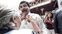 Arequipa: En octubre no hubo milagros para Alfredo Zegarra