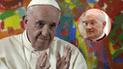 Vaticano responde al exarzobispo que pidió la renuncia del papa Francisco