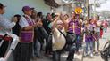 """Piura: peregrinan hasta Ayabaca para agradecer milagros al """"Cautivo"""""""