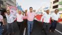 Elecciones 2018: Por ti Callao barrió en mayoría de distritos del primer puerto