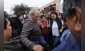 Keiko pide a bancadas debatir ley para Fujimori