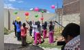 Organizan rifa a favor de niños con VIH-Sida en Huancayo