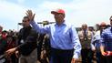 Trujillo: Autoridades buscan reinicio de la III Etapa de Chavimochic