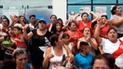 Tumbes: vecinos de Corrales toman comisaría en rechazo de alcalde electo [VIDEO]