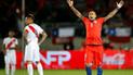 ¿Calienta el Clásico? Arturo Vidal publicó mensaje antes de partido contra Perú