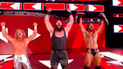 WWE RAW: The Shield perdió y Dean Ambrose abandonó a sus compañeros [RESUMEN]