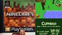 YouTube: Así se verían Minecraft, Cuphead y otros juegos si se hubieran hecho en los noventas [VIDEO]