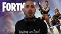 YouTube viral: conocido actor se hace youtuber de videojuegos y su primer gameplay es de Fortnite [VIDEO]