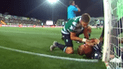 Coates salvó la vida de su compañero de Sporting de Lisboa en pleno partido [VIDEO]