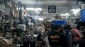 Arequipa: Incautan licores y cigarrillos de contrabando valorizados en 500 mil soles