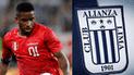 Jefferson Farfán explicó el motivo por cual su hijo no juega en Alianza Lima
