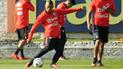 Arturo Vidal aclaró si existe o no rivalidad entre Perú y Chile [VIDEO]