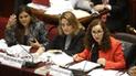 Referéndum: ¿qué cambios hizo el fujimorismo al proyecto de bicameralidad?