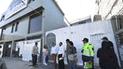 Arequipa: Grupo de Omar Candia realizó constatación policial en ODPE  [VIDEOS]