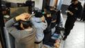 Juzgados de Arequipa saturados por 125 detenidos el día de las elecciones [VIDEO]