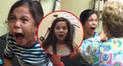 Facebook: ¿Recuerdas a la niña que lloró por una inyección? Ahora luce así [VIDEO]