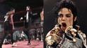 Facebook: ¿Michael Jackson se enfrenta con luchador de la WWE? fans sorprendidos [VIDEO]