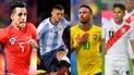 Fecha FIFA EN VIVO ONLINE: hora y canal de los duelos amistosos
