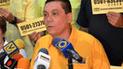 Venezuela: ONU pide investigar a detalle muerte de Fernando Albán