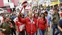 Vizcarra y Muñoz hablarán sobre aumentar el presupuesto para Lima