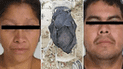 México: pareja conmociona al país al revelar que son autores de 10 feminicidios