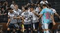 Monterrey se metió en las semifinales de la Copa MX, venció a Querétaro [RESUMEN]