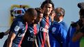 No lo quieren: Neymar y Mbappé hacen 'camita' a Cavani