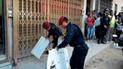 Elecciones 2018: hallan material electoral en una vivienda de Tumbes