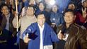 Elecciones en Moquegua: Zenón Cuevas sin mayoría en el consejo regional