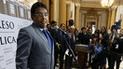 Subcomisión debatirá informes contra Becerril y Chávarry este miércoles