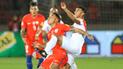 Perú vs Chile: repasa las últimas polémicas a puertas del 'Clásico del Pacífico' [FOTOS]