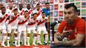 Selección peruana: Gary Medel afirmó que no hinchaba Perú durante Rusia 2018