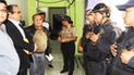 Piura: director de penal sigue esperando instalación de bloqueadores