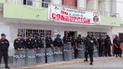 Piura: vecinos de Las Brisas exigen la salida del alcalde [VIDEO]