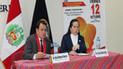 Junín: primera región en realizar un encuentro de mujeres andinas líderes