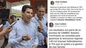 Junín: Combina anuncia que será oposición de la gestión de Vladimir Cerrón