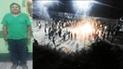 Atrapan a presunto responsable de quema de ánforas en Puno