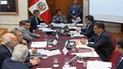 Fujimoristas abandonan debate sobre informe de Chávarry y suspenden sesión